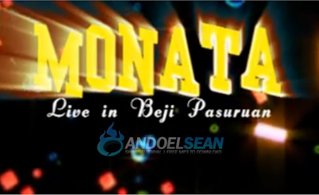 Mp3 monata live in beji pasuruan 2013