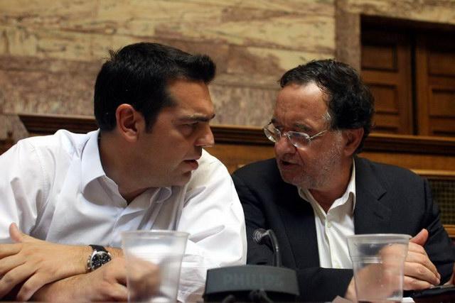 Ραγδαίες εξελίξεις, ώρα για ξεκαθάρισμα στον ΣΥΡΙΖΑ