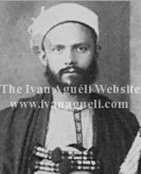 Pelopor Tasawuf di Eropa ,Ivan Agueli