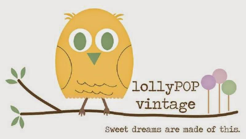 lollyPOP vintage