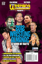 2012 PWI Almanac