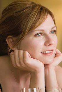 models Accessories: Kirsten Dunst