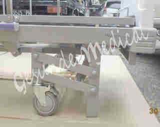 distributor ranjang acare hcb m0032