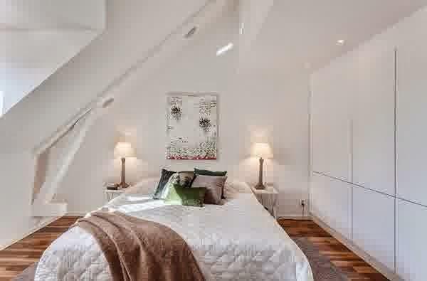 Foto Terbaik Desain Tempat Tidur Modern