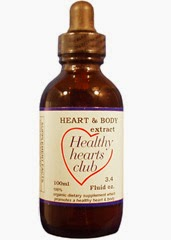 Click Bottle to Buy Heart & Body Extract