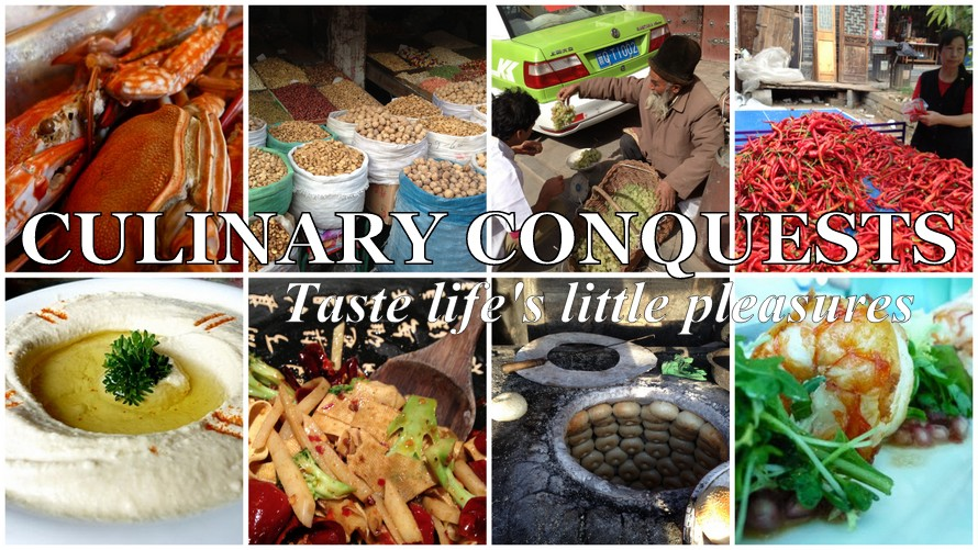 Culinary Conquests
