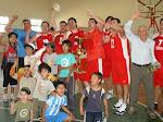 Campeón Copa Challenger 2011