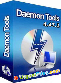 Free Download Daemon Tools Lite 4.47