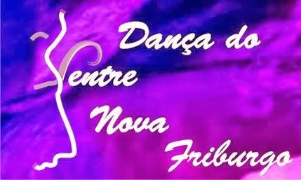 Dança do Ventre em Nova Friburgo