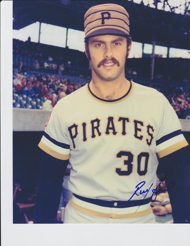 Rick Langford 1976
