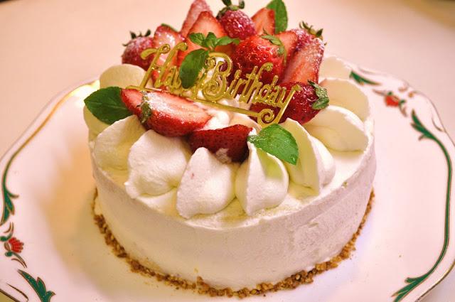 Bánh sinh nhật đẹp và dễ thương nhất - hình ảnh 12