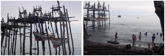 Jika Anda mengenal Batu Akik Obi maka Anda niscaya sanggup menebak watu tersebut berasal dari P 6 Tempat Wisata Pulau Obi - Wisata Halmahera Selatan