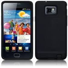 Spesifikasi Samsung Galaxy SII