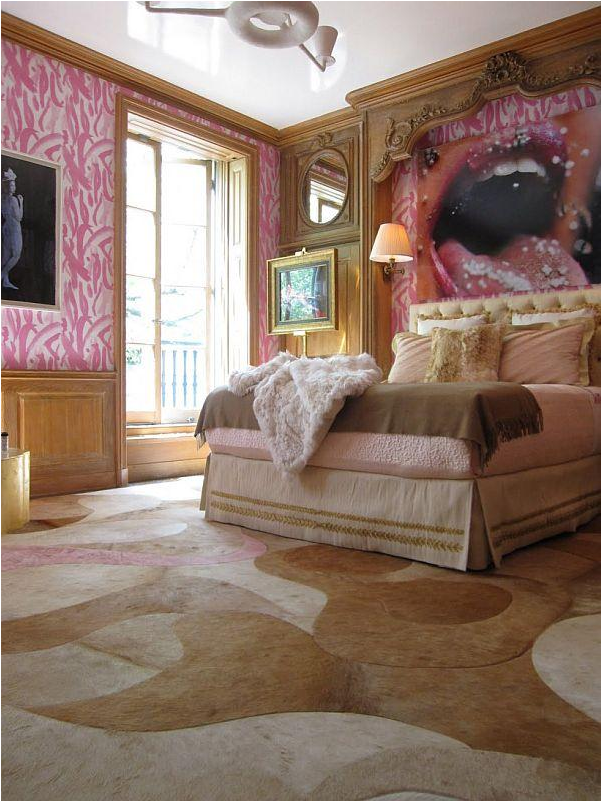 Romantic bedroom design ideas the interior designs Romantic bedroom interior ideas