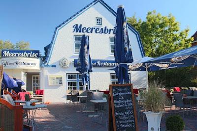 Restaurant Meeresbrise St. Peter-Ording