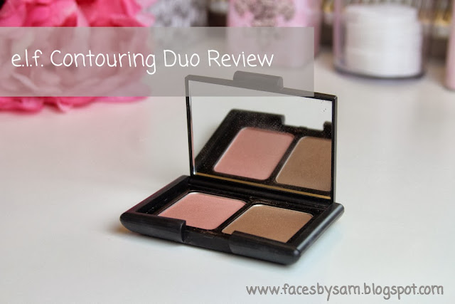 e.l.f. Contouring Duo Review