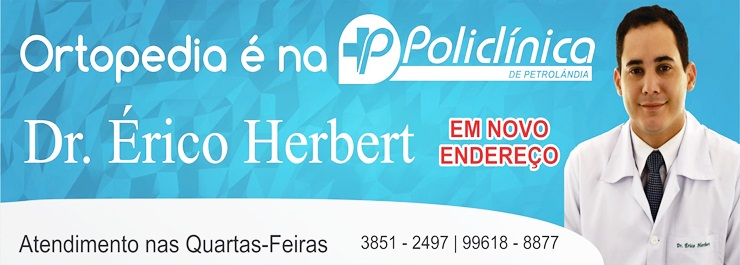 DR. ÉRICO HEBERT