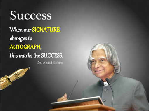 inspiring thoughts by abdul kalam ebook