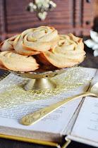 La burrica recomienda: galletas de turrón blando. Ideales para Navidad!