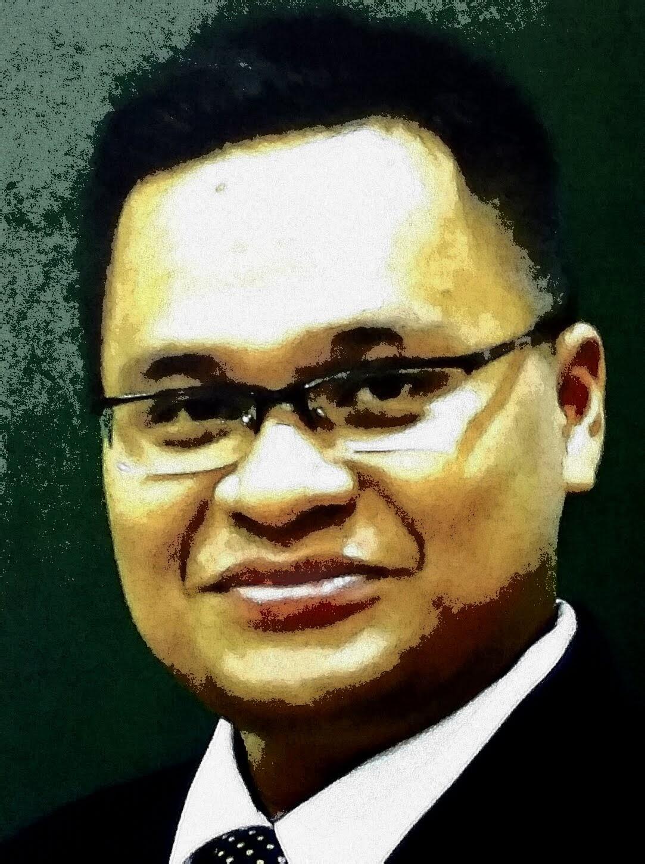 Mohd Fauzul Fitri Abdul Rahman