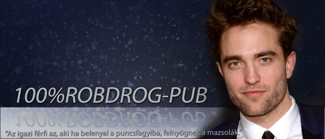100% ROBDROG-PUB