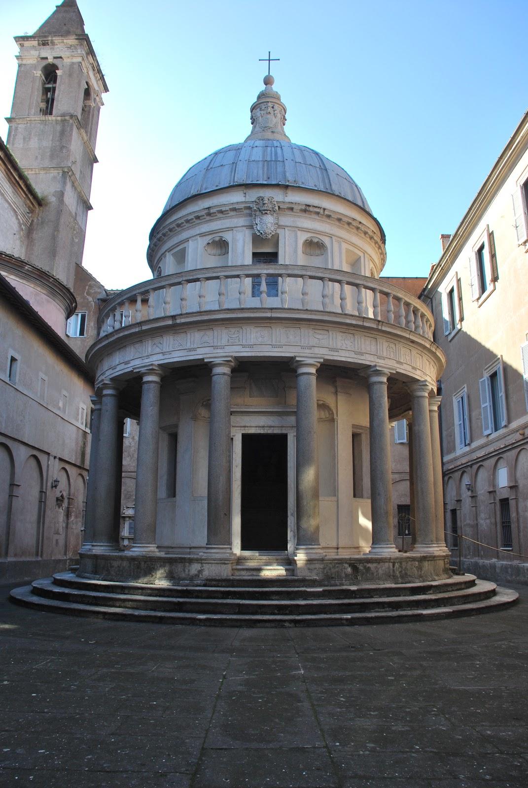 arquitectura del cinquecento historia del arte