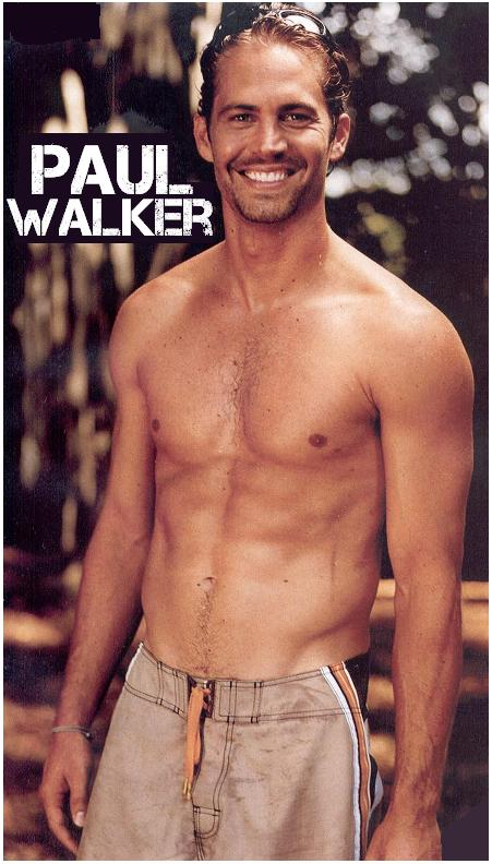 Paul Walker will take the lead in VEHICLE 19, as an American conman who ...