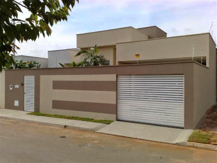Pinturas externas de casas 2 car interior design for Pinturas 2016 para casas