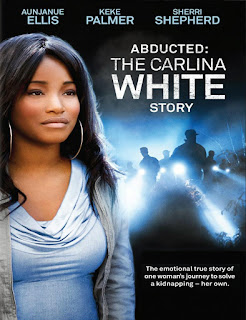 Ver Abducted: The Carlina White Story Online Gratis Pelicula Completa