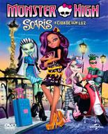 Filme  Monster High – Scaris: A Cidade Sem Luz Online