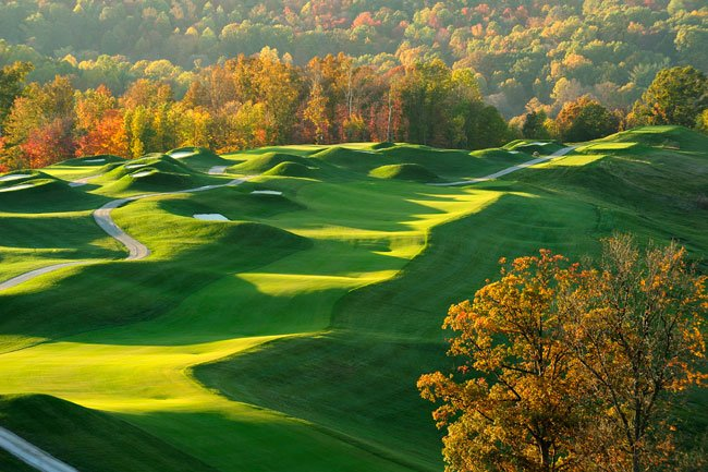 French lick pete dye golf rates
