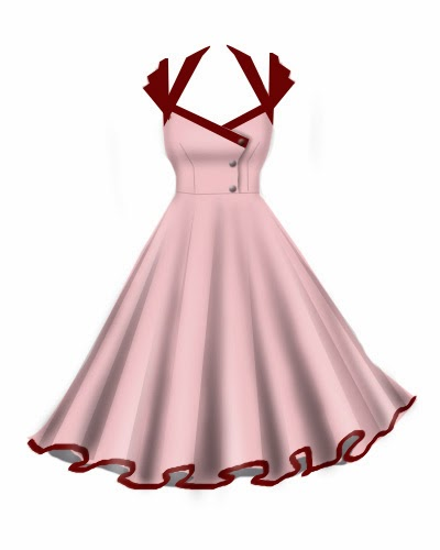 Blueberry Hill Fashions Rockabella Retro Swing Dresses