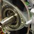 Brandstofmotor schoner en zuiniger met behulp van waterstofgas