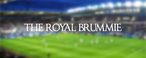 The Royal Brummie