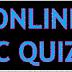 CCC ONLINE QUIZ (TEST) - 3