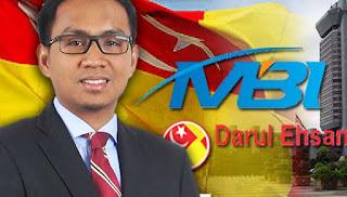DEIG akui mohon pinjaman RM500 juta
