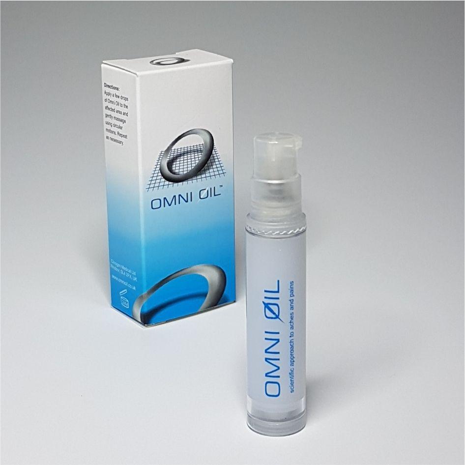 Omni Oil