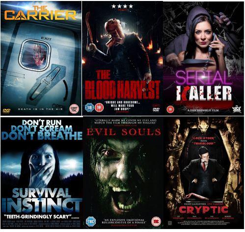 British Horror Revival 12 Terrific New British Horror Films