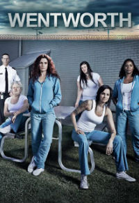 Wentworth Prison - Season 4 / Wentworth - Season 4
