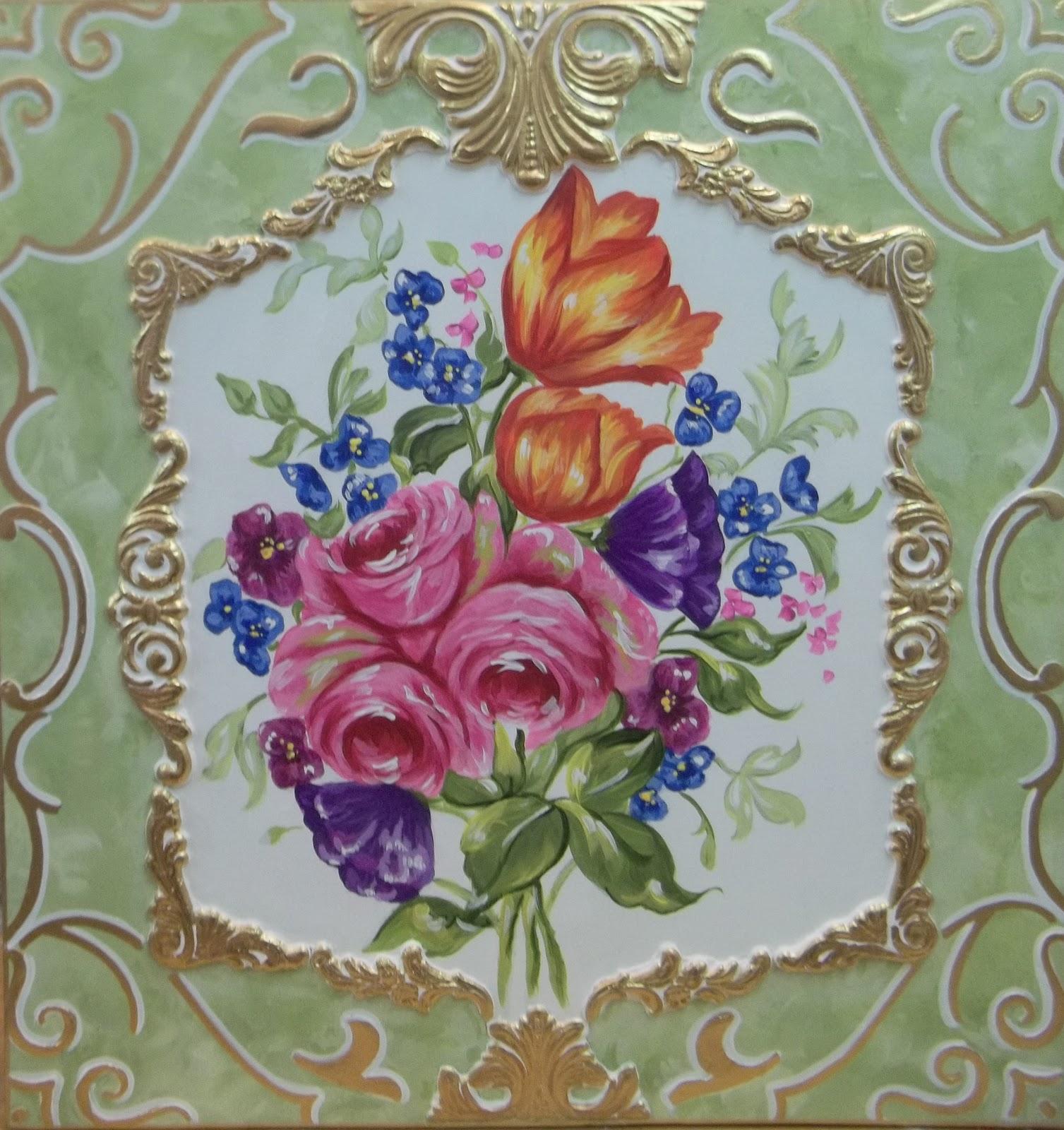 Jonny j petros royal rococo style ornamental decorative for Rococo decorative style