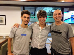 Franco Baldassini-Maxi Trusso-Sergio Baldassini Gázquez
