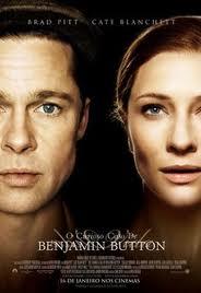 Filme O Curioso Caso de Benjamin Button   Dublado