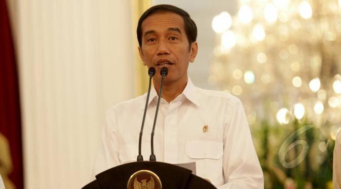 Cara Jokowi menekan nilai tukar rupiah