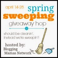 Spring Sweeping Hop~ April 14th- 28th