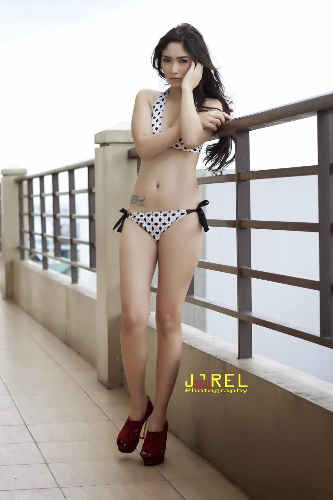 Foto Model Seksi Yassi Benitez | http://wowseleb.blogspot.com/
