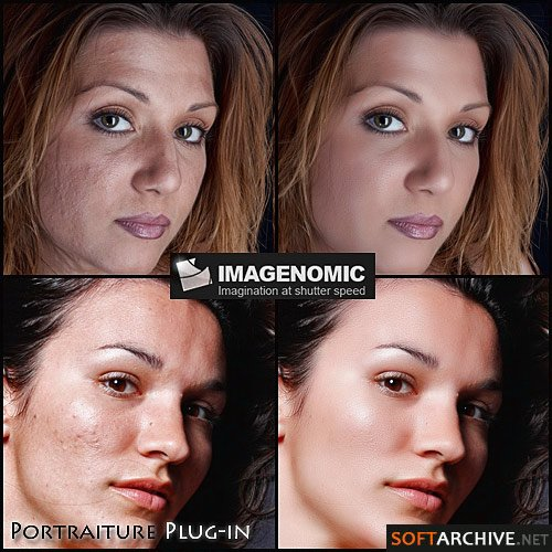 portraiture plugin for photoshop 7 0 free download