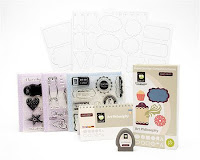 CRICUT&#174; ART PHILOSOPHY COLLECTION