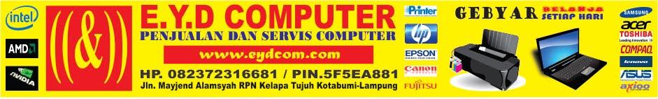 E.Y.D COMPUTER