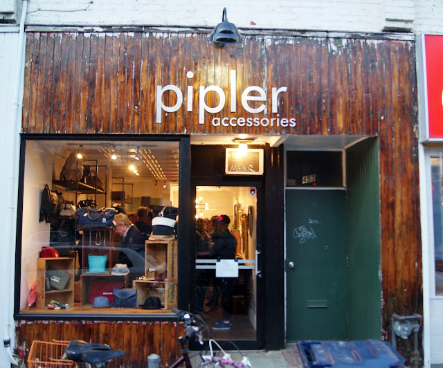 Pipler Accessories store in Cabbagetown in Toronto, shopping, fashion, nella bella, handbags, purses, jewlery, local, charity, ethical, the purple scarf, melanie.ps, ontario, canada