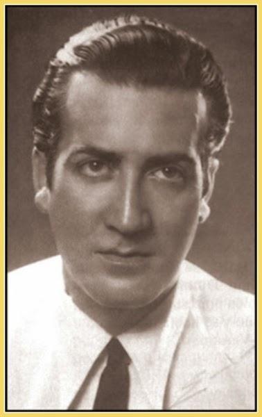 Rafael de León.